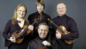 Vlach Quartet