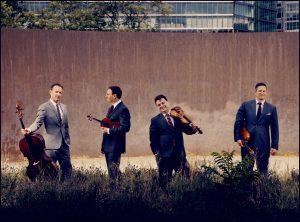 Jerusalem Quartet - Felix Broede - 3